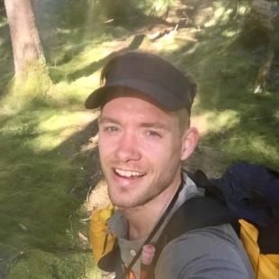 Skogen och jag